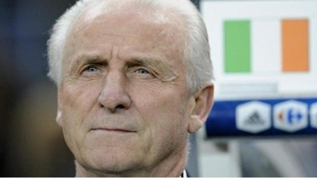 Serie A - Trapattoni interested in Napoli job