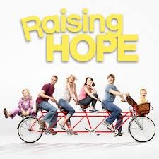 'Raising Hope' Exec Producer …