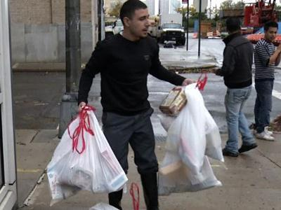 Sandy's economic impact likely to hit $20B
