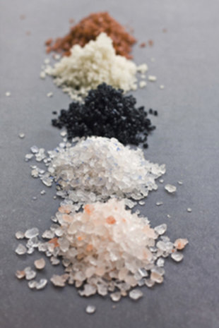 Salt of the earth [Thinkstock]