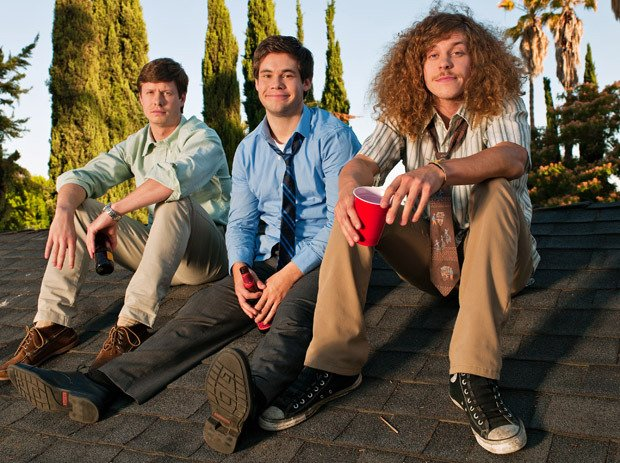 'Workaholics' Gets Third Season From Comedy Central