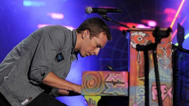 Coldplay Is Going on a Three-Year Hiatus, Thankfully