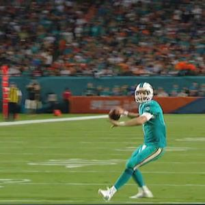 Miami Dolphins preparing to invest in quarterback Ryan Tannehill