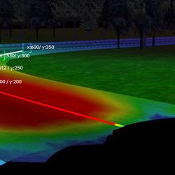 New 'Smart' Headlights May Make Driving A Lot Safer