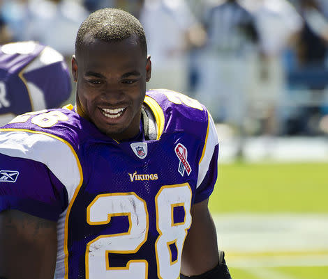 2013 Minnesota Vikings: Five Players to Keep an Eye On