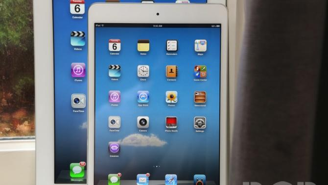 iPad trade-ins skyrocket as iPad 5 announcement approaches