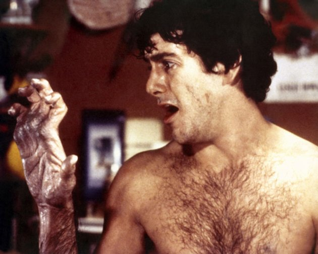 5 Most American Movies Gallery 2010 An American Werewolf in Paris