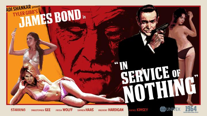 Watch a 'bootleg' James Bond film put the classic spy in the present day