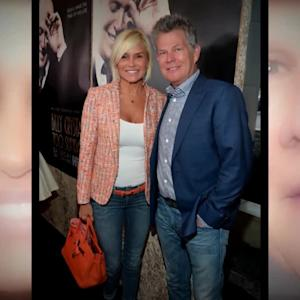 Yolanda Foster and David Foster Splitting After 4 Years of Marriage