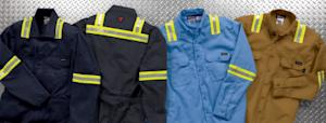 G&K Services Introduces New Flame Resistant Enhanced Visibility Uniforms