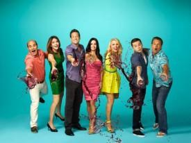 'Cougar Town' Off To So-So Start On TBS