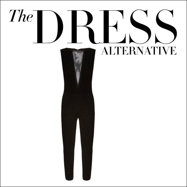 The Dress Alternative