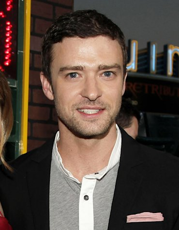 FILE - This Sept. 19, 2012 file photo shows singer-actor Justin Timberlake at the premiere of &quot;Trouble With the Curve&quot; in Los Angeles. Timberlake has concentrated almost exclusively on his acting career over the last few years. But on Thursday, Jan. 10, 2013, he posted a video on his that showed him walking into a studio, putting on headphones and saying: I&#39;m ready. He hasn&#39;t made an album since 2006&#39;s Grammy-winning FutureSex/LoveSounds. (Photo by Matt Sayles/Invision/AP, file)