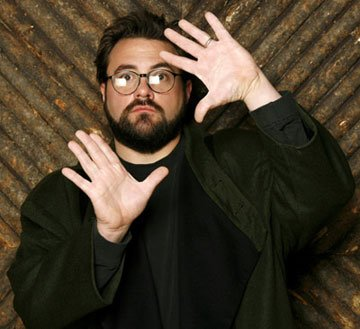 Kevin Smith 'small town gay bar' Portraits - 1/24/2006 2006 Sundance Film Festival