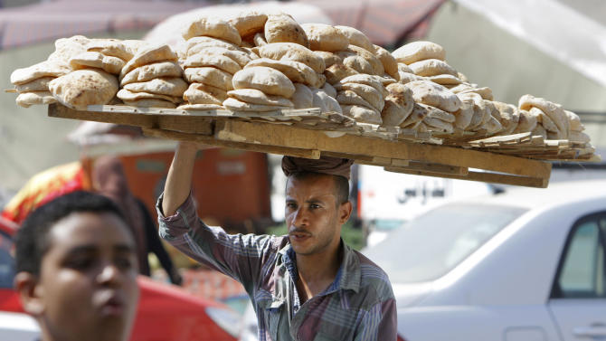 Egypt foreign reserves jump to $18.8B in July
