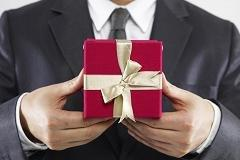 What NOT to buy your boss for the holidays