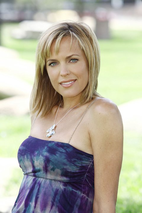 Arianne Zucker stars as Nicole Walker on &quot;Days of Our Lives.&quot; 