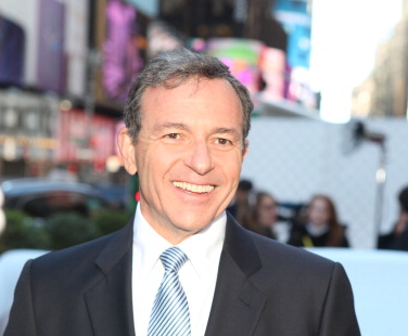 Disney's Bob Iger Talks Deal-Making …