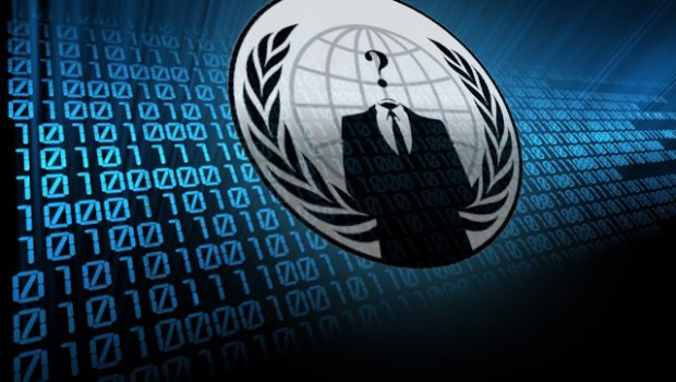 Anonymous targets Ukrainian government over Demonoid shut down [video]