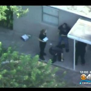 Police Investigating Woman Found Dead In Ft. Lauderdale