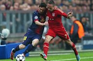 Barcelona - Bayern Munich Preview: Blaugrana target historic turnaround