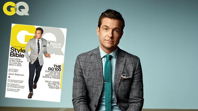 Jason Bateman Talks 'Arrested' Reunion