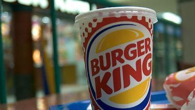 Burger King Cashier Goes on Shopping Spree With Cop's Debit Card