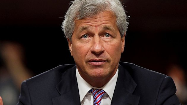 JPMorgan Agrees to Pay $920 Million to US and British Regulators (ABC News)