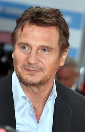 Liam Neeson Strips for Breast Cancer Research - Who Else Has Gone Nude for a Good Cause?