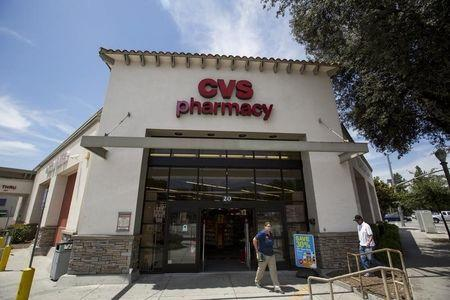 CVS chooses Amgen's new cholesterol drug over competitor