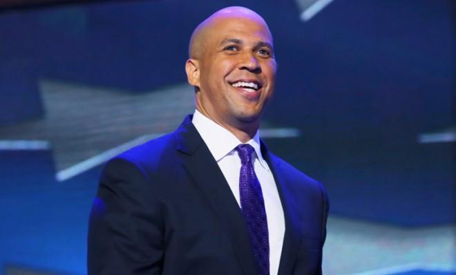 It seems Cory Booker is getting the last laugh on this issue.