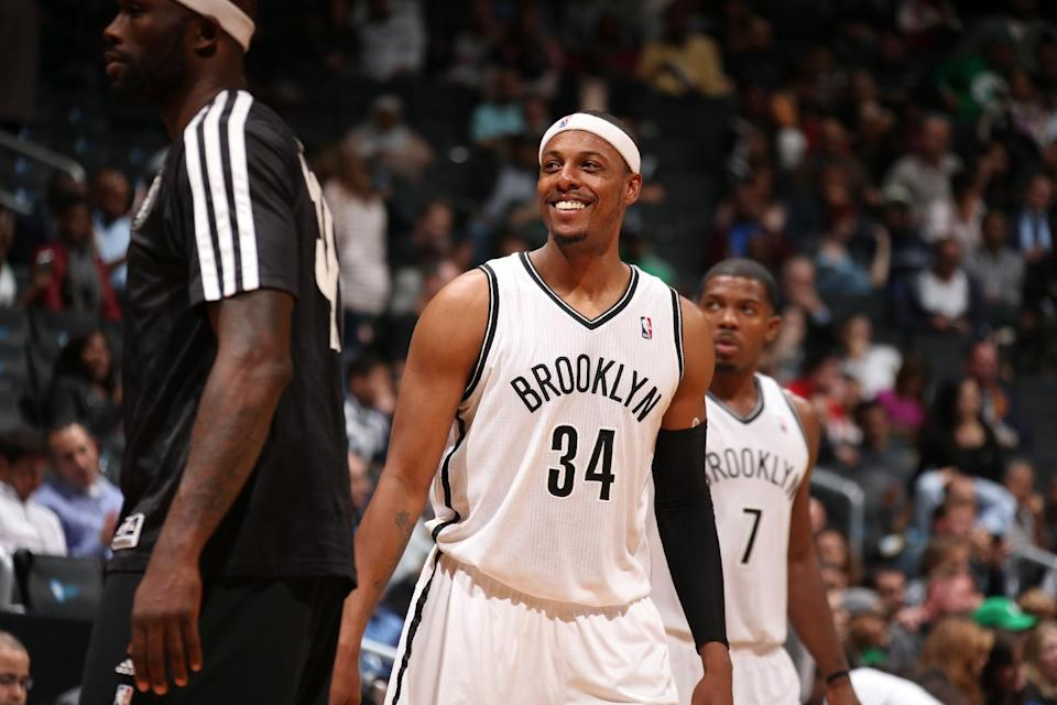 Nets edge Celtics in first meeting since trade