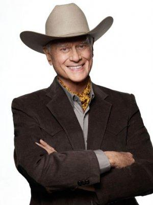 'Dallas' Bids Farewell to Larry Hagman and J.R. Ewing With 'Masterpiece' Episode