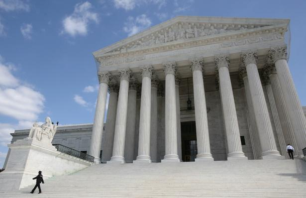 Midazolam and the Supreme Court