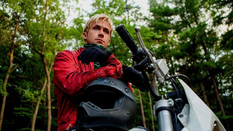 The Place Beyond the Pines Stills
