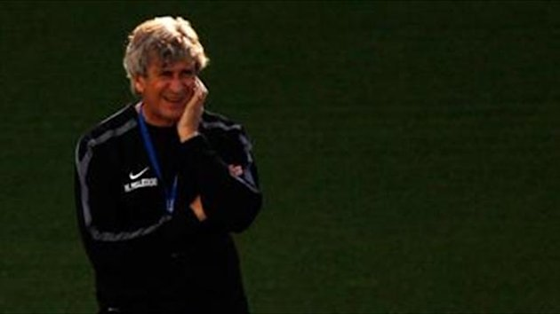 Pellegrini to leave Malaga - report