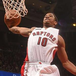 Nightly Notable - DeMar DeRozan