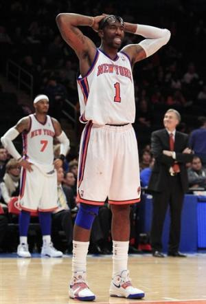 Pistons-Knicks Preview
