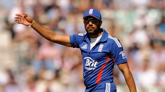 Ravi Bopara's last appearance for England in a 50-over international came last September