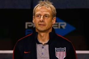 U.S. national team will play friendly against Ukraine