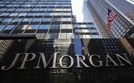 J.P. Morgan's Earnings Are Expected to Rise Slightly