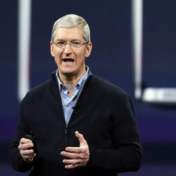 Apple CEO: Anti-Gay Religious Freedom Laws Are Dangerous