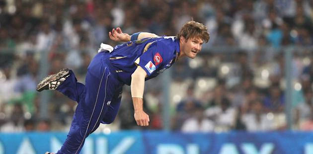 Watson to lead Rajasthan Royals in IPL-7