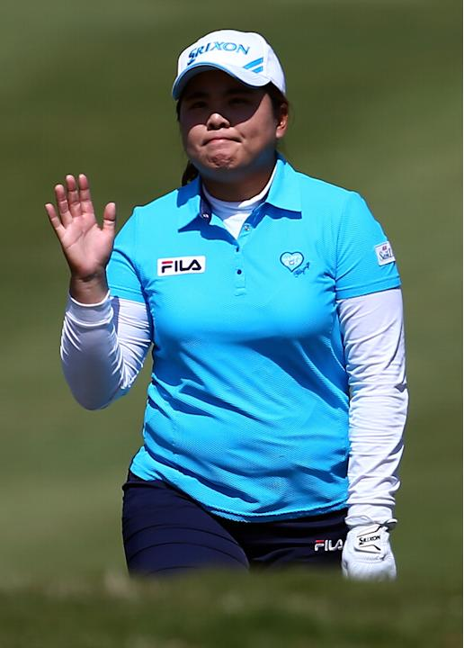 North Texas LPGA Shootout - Round One