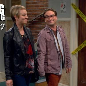 The Big Bang Theory - Superior Relationship