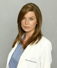Grey&#39;s Anatomy  ABC