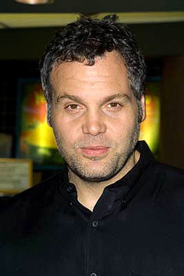 Premiere: Vincent D'Onofrio at the New York premiere of IFC Films' Happy Accidents - 8/22/2001