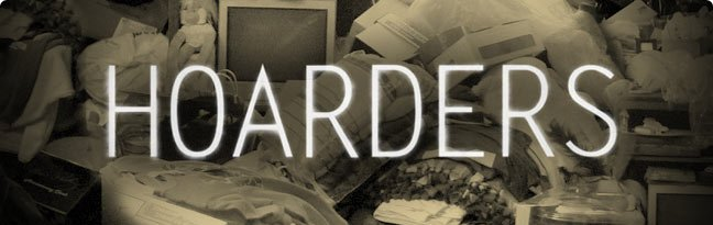 Hoarders