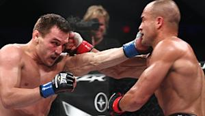 Eddie Alvarz vs. Michael Chandler 3 Set for May 17 Bellator Pay-Per-View