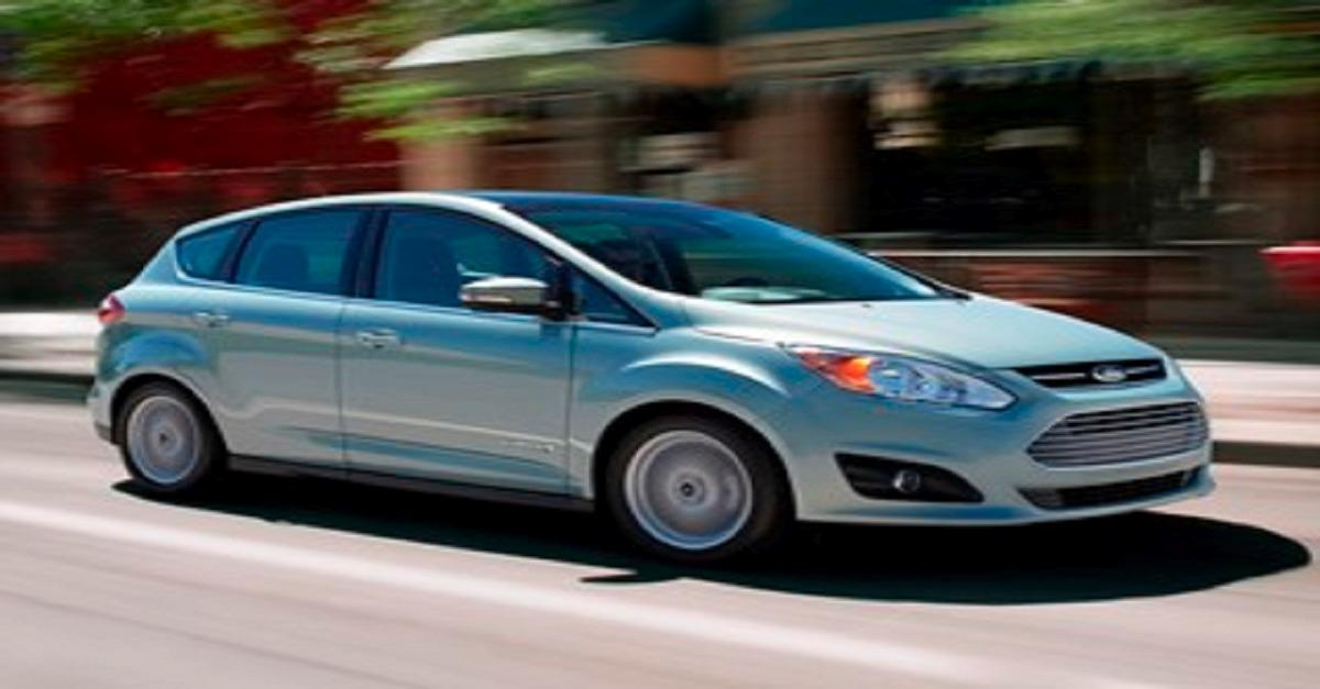 10 Most Fuel-Efficient Cars Under $25,000